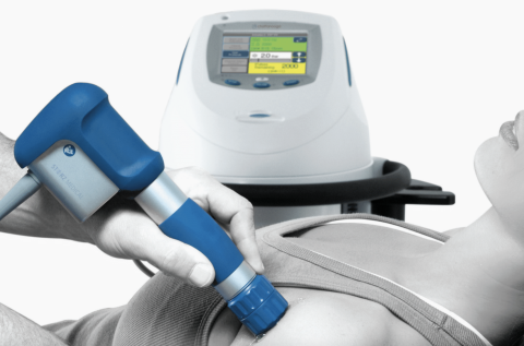 What is shockwave therapy? And why all the fuss?