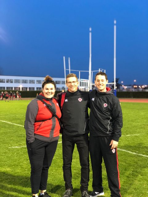 A Day in the Life of a Sports Physiotherapist